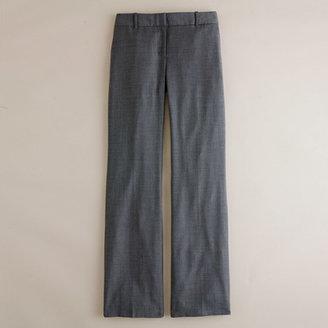 J.Crew 1035 trouser in Super 120s wool