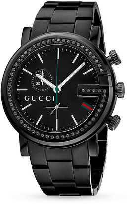 Gucci G Chrono Collection Watch, 44mm