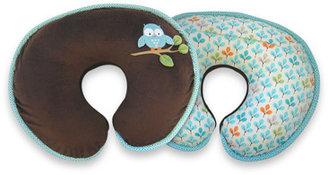 Boppy Luxe Pillow - Hoot