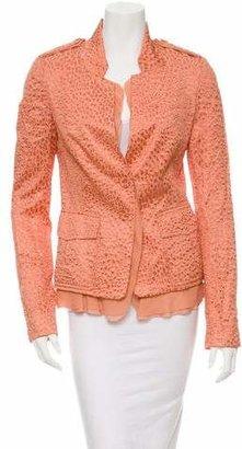 Rachel Roy Blazer $60 thestylecure.com