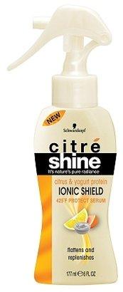 Citre Shine Citrus & Yogurt Protein Ionic Shield 425 Degree Protect Serum