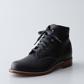 Wolverine 1000 mile lace up boot