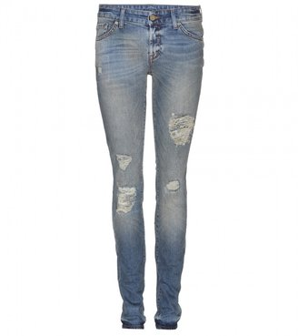 7 For All Mankind Cristen skinny jeans
