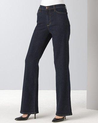 """NYDJ Sarah"""" Premium Bootcut Jeans"""