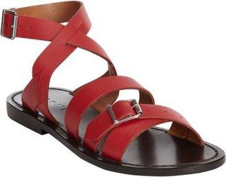 Marni Buckle Strap Sandal