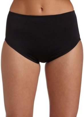 Olga Women's Without A Stitch Hi-Cut Shaping Panty $10.40 thestylecure.com