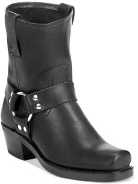 Frye Women's Harness 8R Boots Women's Shoes