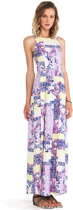 Lulu ISLA & Love Soaked Maxi Dress