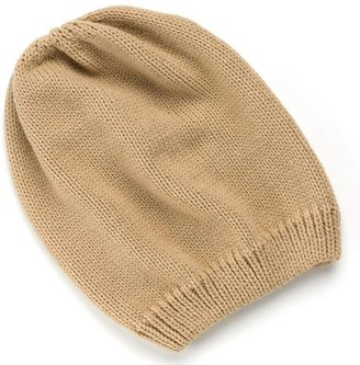 David & Young classic knit beanie
