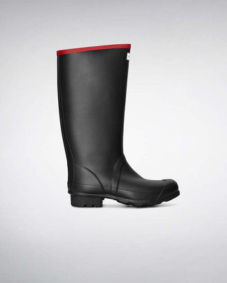 Hunter Argyll Neoprene Wellington Boots