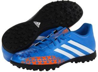 adidas Predito LZ TRX TF (Pride Blue/Running White/Orange) - Footwear