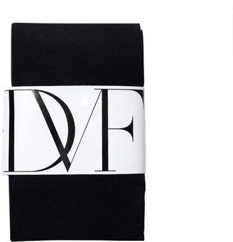 Diane von Furstenberg Solid tights
