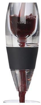 Crate & Barrel Vinturi Red Wine Aerator