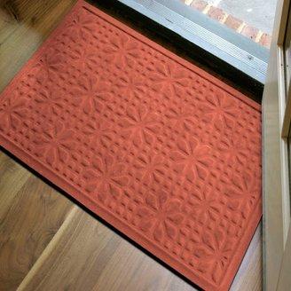 Bed Bath & Beyond Microfibre® Low Profile 2-Foot x 3-Foot Door Mat