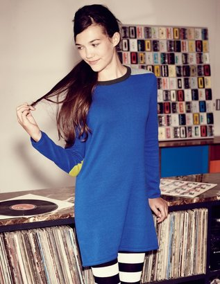 Boden Knitted Dress