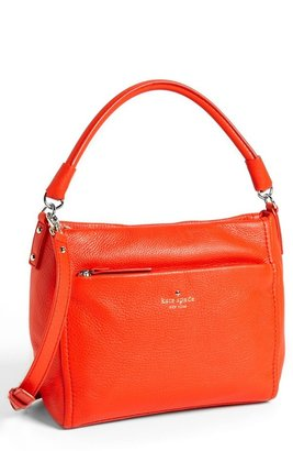 Kate Spade 'cobble Hill - Little Curtis' Leather Crossbody Bag