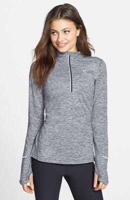 Nike 'Element' Half Zip Top