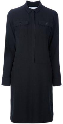 Societe Anonyme 'robe de travail' shirt dress