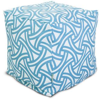 Santorini Weave Indoor/Outdoor Cube