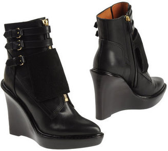 Givenchy Ankle boots