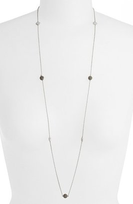 Women's Judith Jack Long Station Necklace $89.97 thestylecure.com