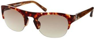 Wooyoungmi Round Sunglasses