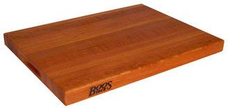 John Boos Cherry Wood Cutting Board