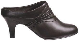 Varese @Model.CurrentBrand.Name Sofft Slide Shoes - Leather (For Women)