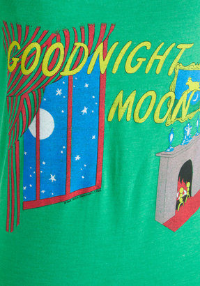 Out of Print Novel Tee in Goodnight Moon