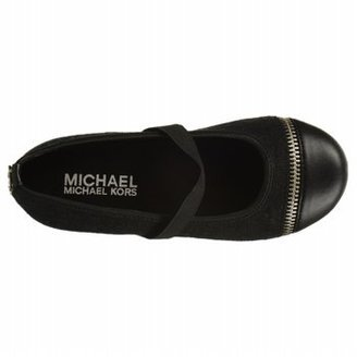 MICHAEL Michael Kors Kids' Faye Zipper Strap Toddler/Preschool