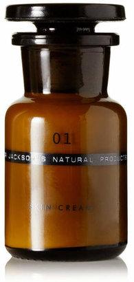 Dr. Jackson's Skin Cream 01 Day Spf20, 50ml - Colorless