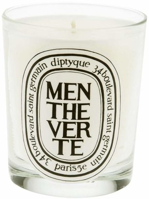 Diptyque 'Menthe Verte' candle
