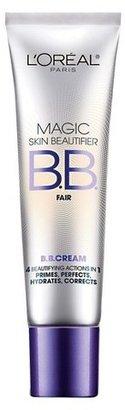 L'Oréal® Paris Magic Skin Beautifier BB Cream $7.19 thestylecure.com
