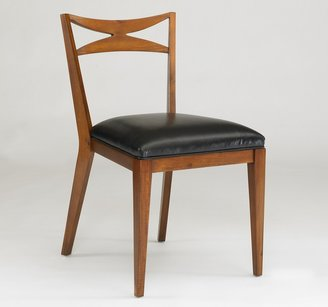 DwellStudio Selma Side Chair - Phillips Leather
