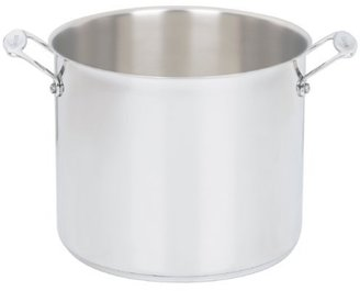 Cuisinart Chef's Classic Stainless 12 Quart Stockpot w/ Cover