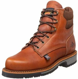 "Thorogood 814-4550 Men's American Heritage 6"" Classic Plain Toe"