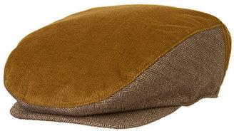 Gymboree Corduroy Herringbone Cap