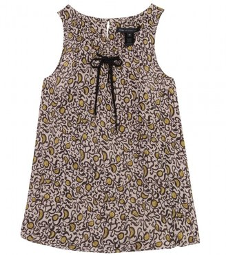 Marc by Marc Jacobs CORDOSA PRINTED TOP
