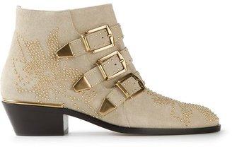 Chloé 'Susanna' studded boots