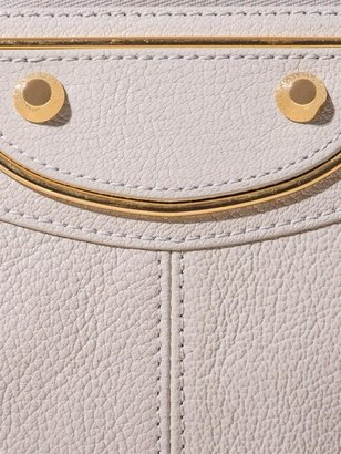 Balenciaga Classic Part Time edge-line leather tote