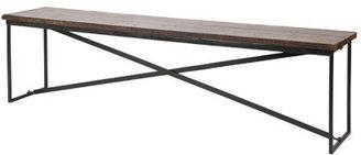 Jayson Home & Garden Reclaimed Wood Bench