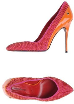 Cesare Paciotti Closed-toe slip-ons