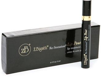 Z. Bigatti Z.Bigatti Re-Storation Lip Pout Lip Treatment Cream 0.17 fl oz (5 ml)