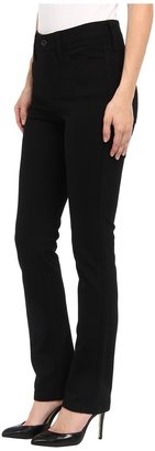 NYDJ Petite - Petite Samantha Slim Leg Ponte Knit Pant Women's Casual Pants