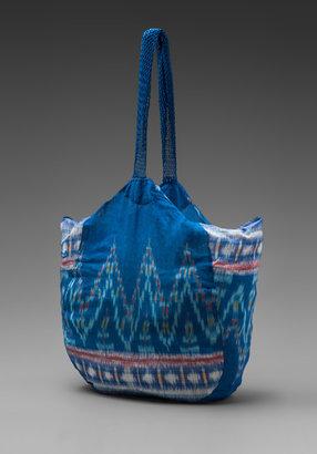 Indah Sachi Satchel Bag