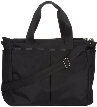 Le Sport Sac Ryan Baby Bag - Black