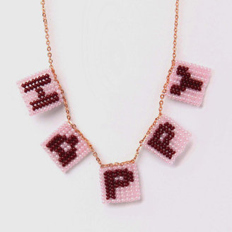 Mignonne Gavigan Manning Necklace Custom