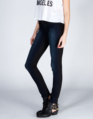 YMI Jeanswear Coming & Going Womens Skinny Jeans