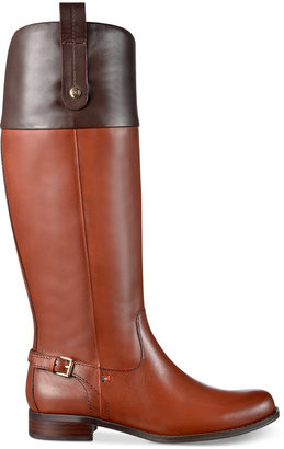 Tommy Hilfiger Hamden Tall Riding Boots
