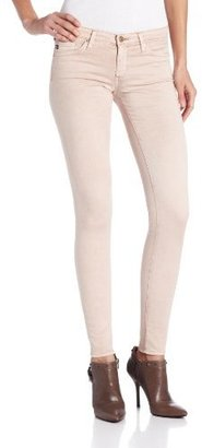 AG Adriano Goldschmied Women's Absolute Denim Legging Jean